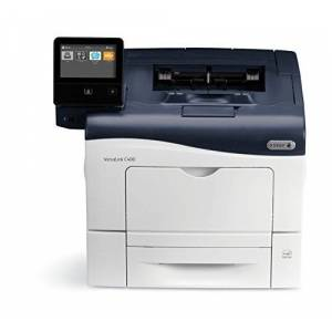 Xerox VersaLink C400dn A4 Colour Laser Printer with Duplex 2-Sided Printing