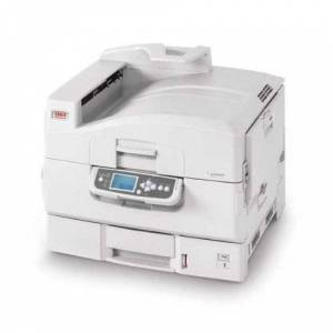 Oki C9850 (A3) Colour Laser Printer
