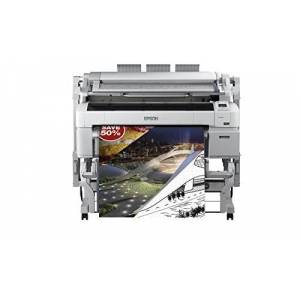 Epson SureColor SC-T5200 A0 Colour Large Format Printer