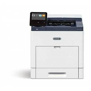 Xerox VersaLink B610dn A4 Black and White (Mono) Laser Printer with Duplex 2-Sided Printing
