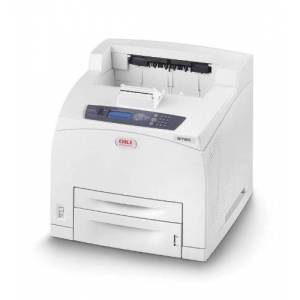 Oki B720n A4 Mono Laser Printer