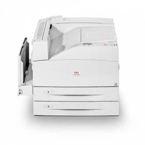 Oki B930DN Mono Workgroup Laser Printer (Networked,Duplexed)