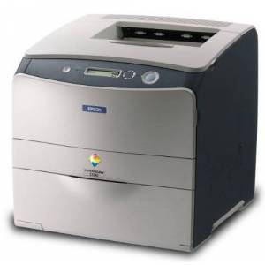 Epson AcuLaser C1100N - Printer