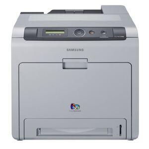 Samsung CLP-670N Colour Laser Printer