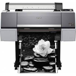 Epson SureColor SC-P6000 Professional A1 Photo Printer and Proofer