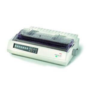 Oki Microline 3391eco A4 Mono Dot Matrix Printer