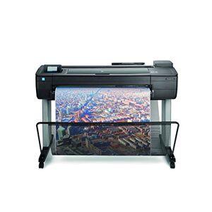 HP Designjet T730 36-in - large format printers (25-55 C, 20-80%, Thermal Inkjet, USB, HP-GL/2, HP-RTL, PCL 3, TIFF, URF, 2400 x 1200 DPI)