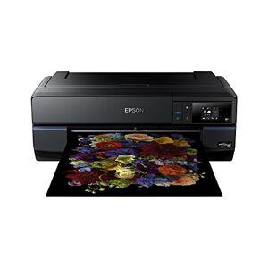 Epson C11CE22301BX SureColor SC-P800 A2 Colour Photo Inkjet Printer