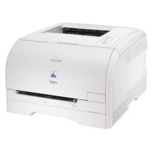 Canon i-SENSYS LBP5050 Laser Printer
