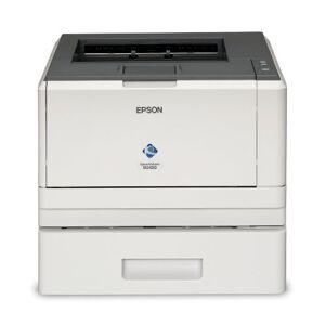 Epson AcuLaser M2400DN A4 Mono Laser Printer