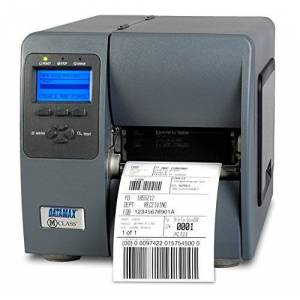 Datamax KD206000Y00M4206DT LAN 203DPI Power CordsBlack