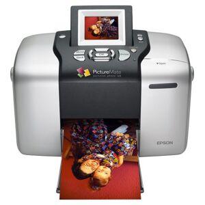 Epson PictureMate 500 Personal Photo Lab Compact Printer