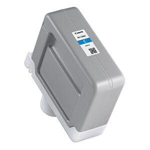 Canon PFI 1300Standard Ink Capacity 330 ml 1-Pack iPF Pro2000 / 4000 / 4000S / 6000S. Cyan