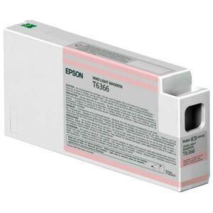 Epson C13T636600* Vivid LGT MAG INK 7900/9900700ML