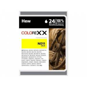 ColoreXX CX1046 Ink Cartridge for HP BJ 2200 - Yellow