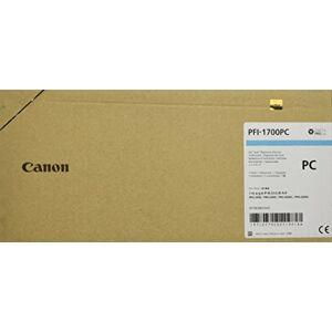Canon PFI-1700 Ink Photo Cyan