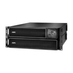 APC Smart-UPS SRT - SRT2200RMXLI - Uninterruptible Power Supply 2200VA - RM, 8 Outlets IEC C13, 2 Outlets IEC C19, Multi-function LCD Panel, Control Console