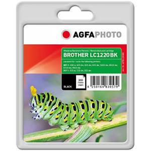 AgfaPhoto APB1220BD Remanufactured Ink Cartridges Pack of 1
