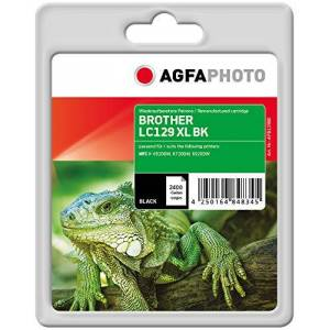 AGFAPHOTO APB129BD Toner Cartridge for Brother MFCJ6920DW, Black