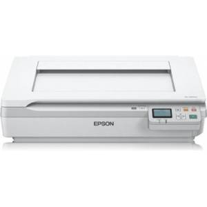 Epson WorkForce DS-50000N Network Ready A3 Document Scanner