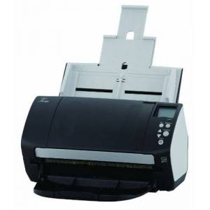 Fujitsu Siemens FI-7160 A4 ADF Paperstream IP USB 3.0 Image Scanner