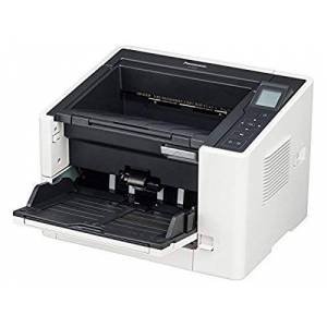 Panasonic KV S 2087 Sheetfeed Scanner