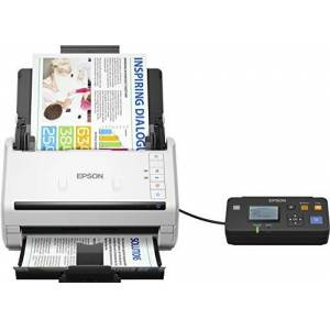 Epson DS-530N WorkForce A3 Colour Business Scanner