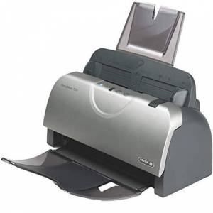 Xerox DocuMate 152i - USB 600 dpi colour document scanner, 2- sided ADF, 25 ppm for MAC or PC