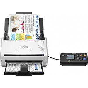 Epson Scanner Epson WorkForce DS-530N recto-verso (Blanc)