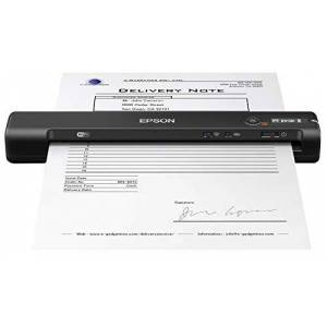 Epson WorkForce ES-60W Scanner