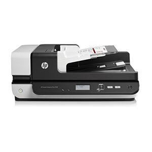 HP ScanJet Enterprise Flow 7500 Document Scanner