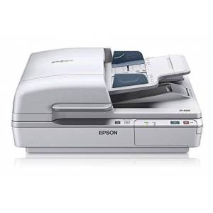 Epson Workforce DS 6500 N Flatbed + Sheetfeed Scanner