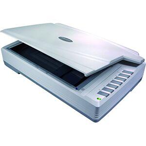 Plustek Opticpro A 320 L Flatbed Scanner