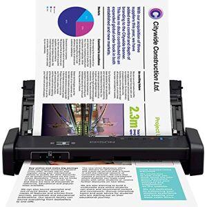 Epson WorkForce DS-310 Portable Scanner