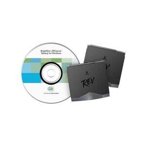 Iomega REV 70GB Media 2Disk Data Cartridge