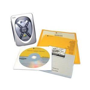 Amacom Flip2disk 60GB with USB2 & Symantec Livestate Recovert 3.0 software