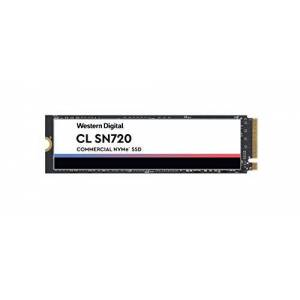 Western Digital WD CL SN720 SSD 2TB SDAQNTX-2T00-2000 M.2 2280 NVMe