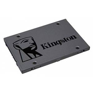 Kingston SUV500/1920G Solid State Storage Device with TCG Opal 2.4 - Grey