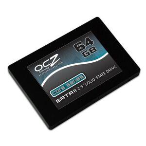 """OCZ 64GB 2.5"""" SATA-II MLC SSD SOLID STATE DRIVES"""