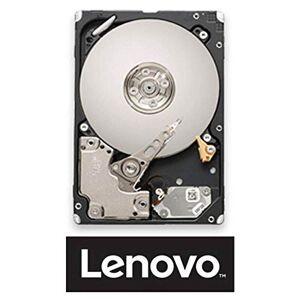 "Lenovo - Disque dur - 600 Go - changeable chaud - 2.5"" - SAS 12Gb/s - 10000 tours/min - pour ThinkSystem SR250, SR530, SR550, SR570, SR590, SR645, SR665, SR670, SR860, SR950, ST250"
