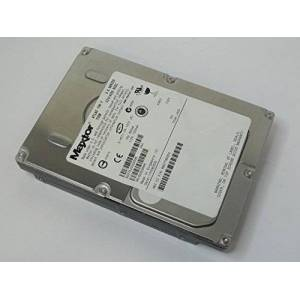 Maxtor Atlas 10K V Hard Disk Drive 73GB Ultra 320 80Pin 10,000rpm - OEM