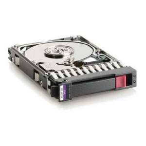 Hypertec 146GB 2.5 inch 15K 6G SAS DP System Compatible HDD for HP
