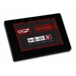 OCZ Solid 3 2.5 inch 60GB Solid State Drive