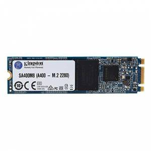 Kingston SSD A400 M.2 Solid State Drive, 240 GB