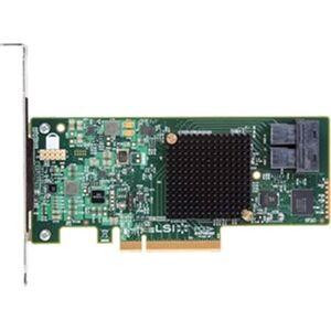 Intel RS3UC080J RAID Controller