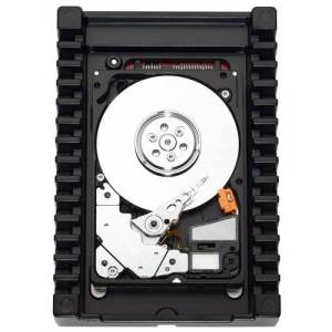 Western Digital HD WD VelociRaptor Internal Hard Drive 74 GB 8.9 cm (3.5 Inch) 10,000 rpm 4.2 ms 16 MB Cache SATA
