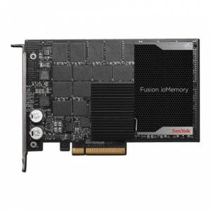 SanDisk Fusion Iomemory PX600/52005.2tb SanDisk SSD PCIe