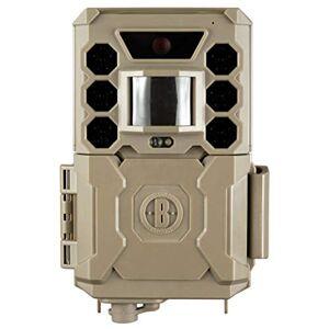 Bushnell - 24MP Single Core - Trail Camera - Sand Brown - No Glow - 119938M