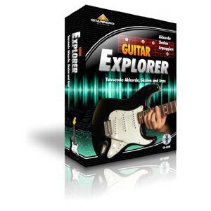 Gitarrero Software Gbr Guitar Explorer