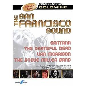 THE SAN FRANCISCO SOUND - VARI